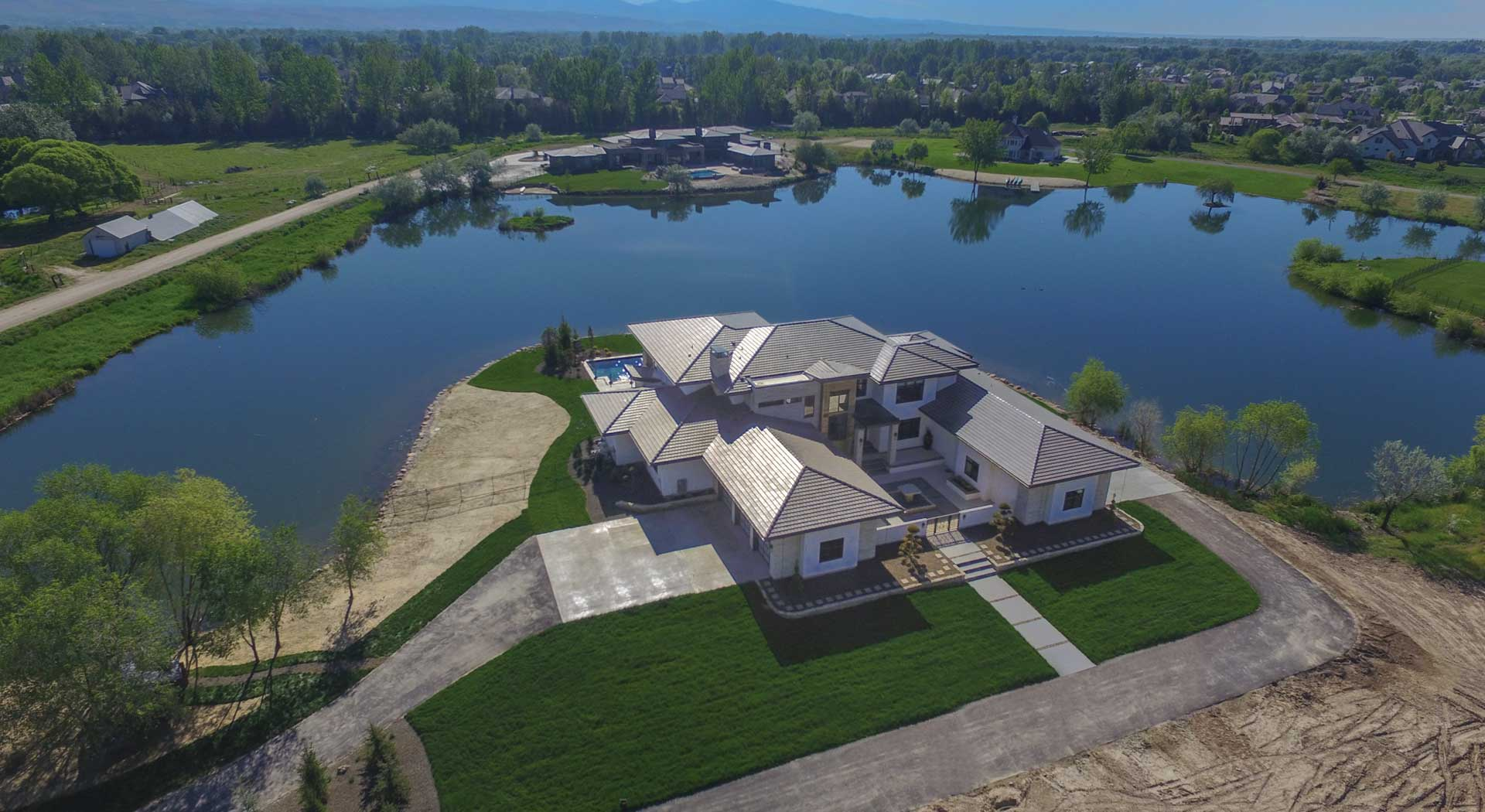 2018 Boise Parade of Homes