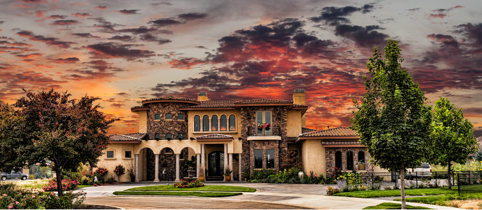 Boise Idaho Luxury Home Market Heats Up!