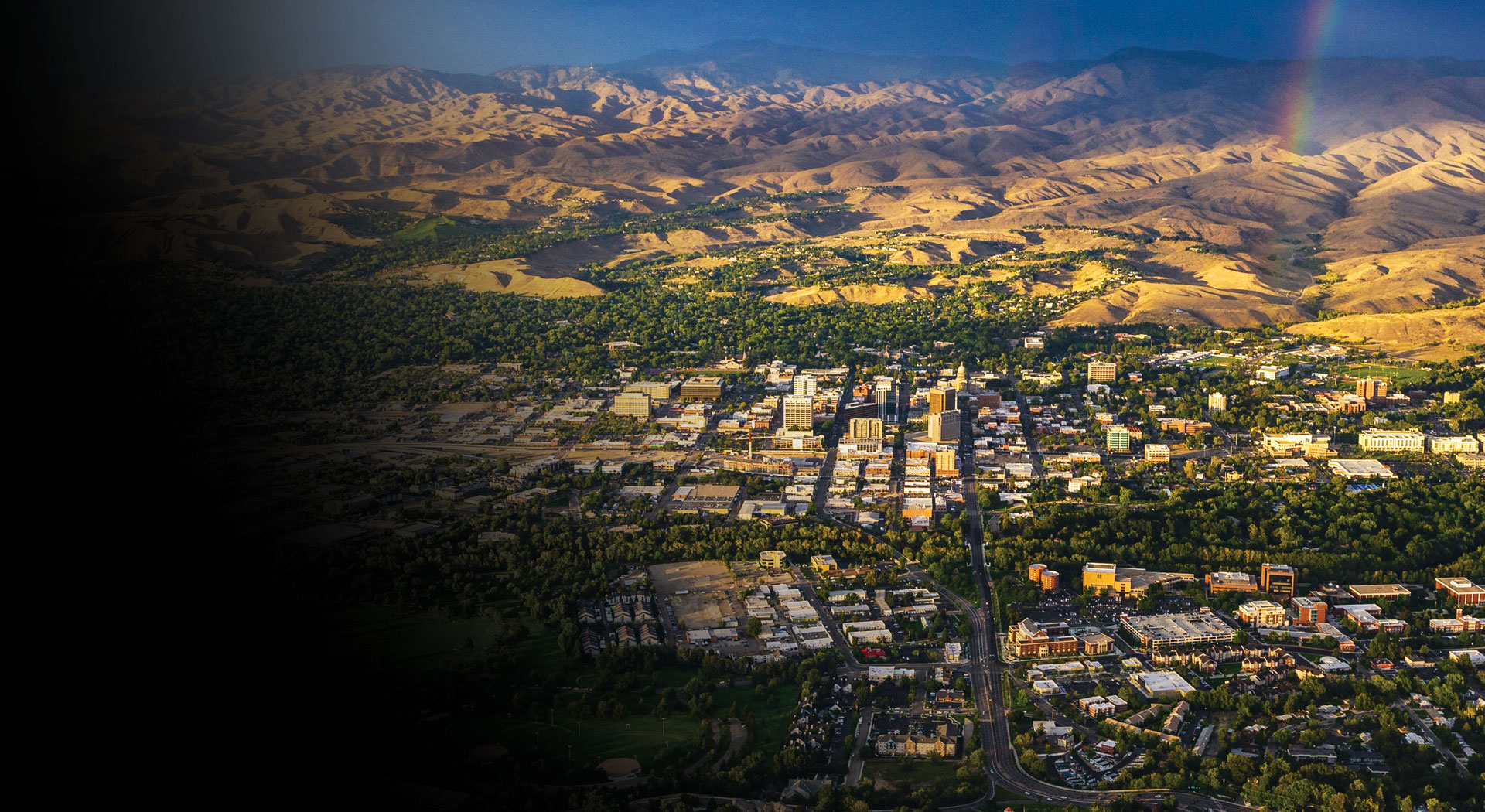 Boise Idaho- #1 Place to Live Work and Play