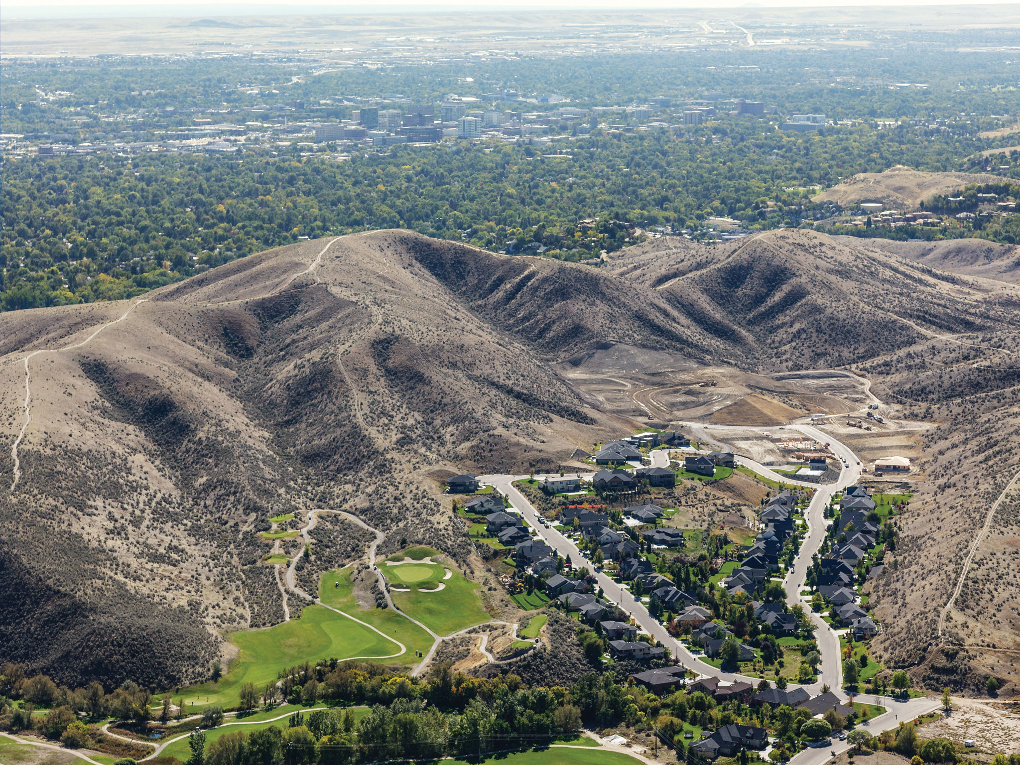 Build Idaho- Boise's Ultimate Home Search- Foothills Living