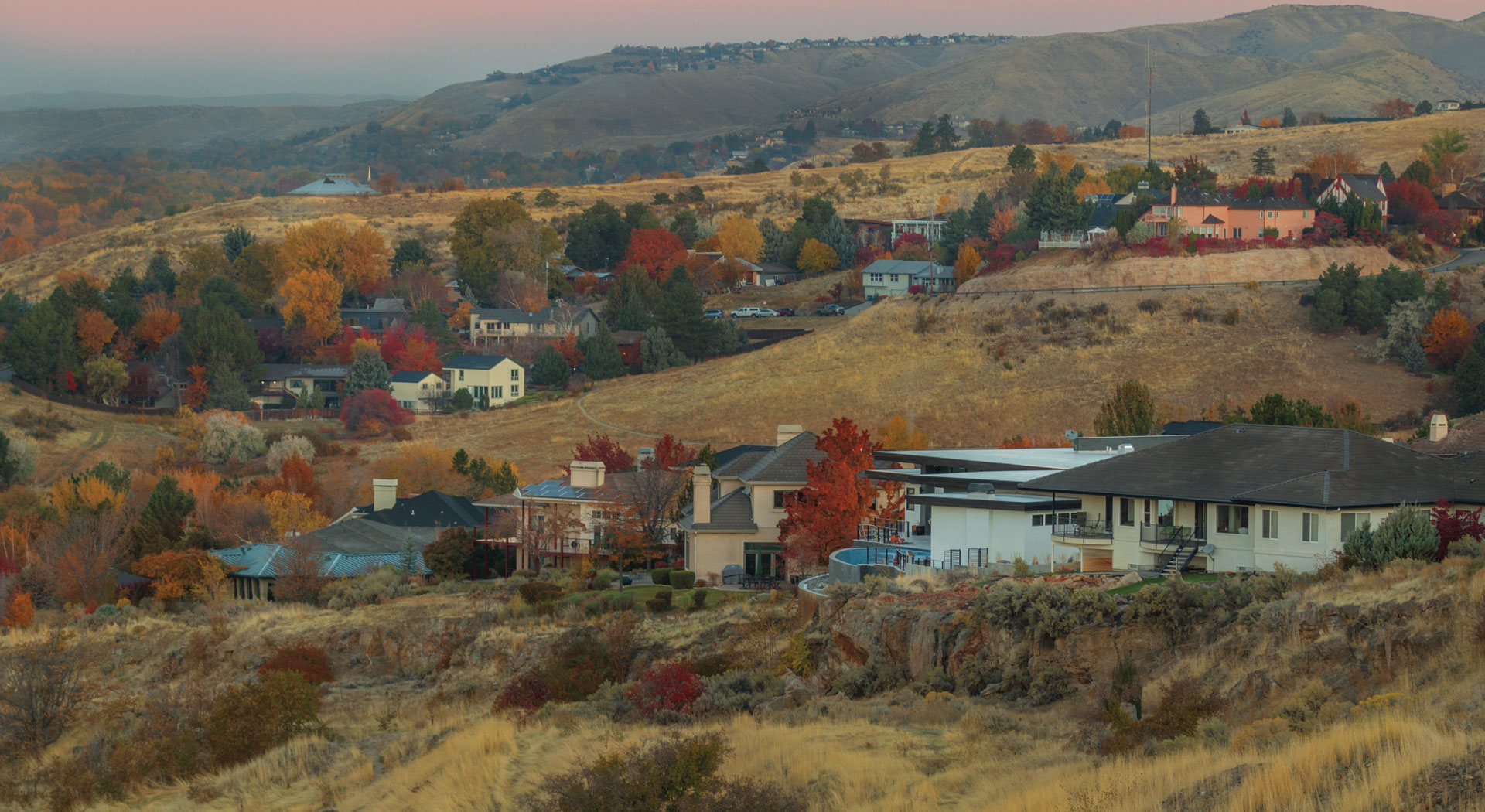 Boise Idaho's Ultimate Home Search: Build Idaho