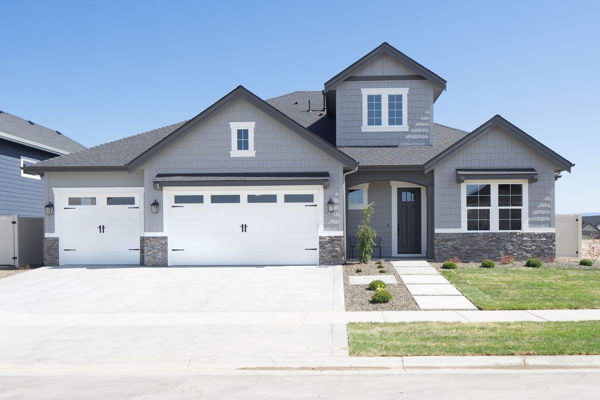 2018 Boise Idaho Parade Home