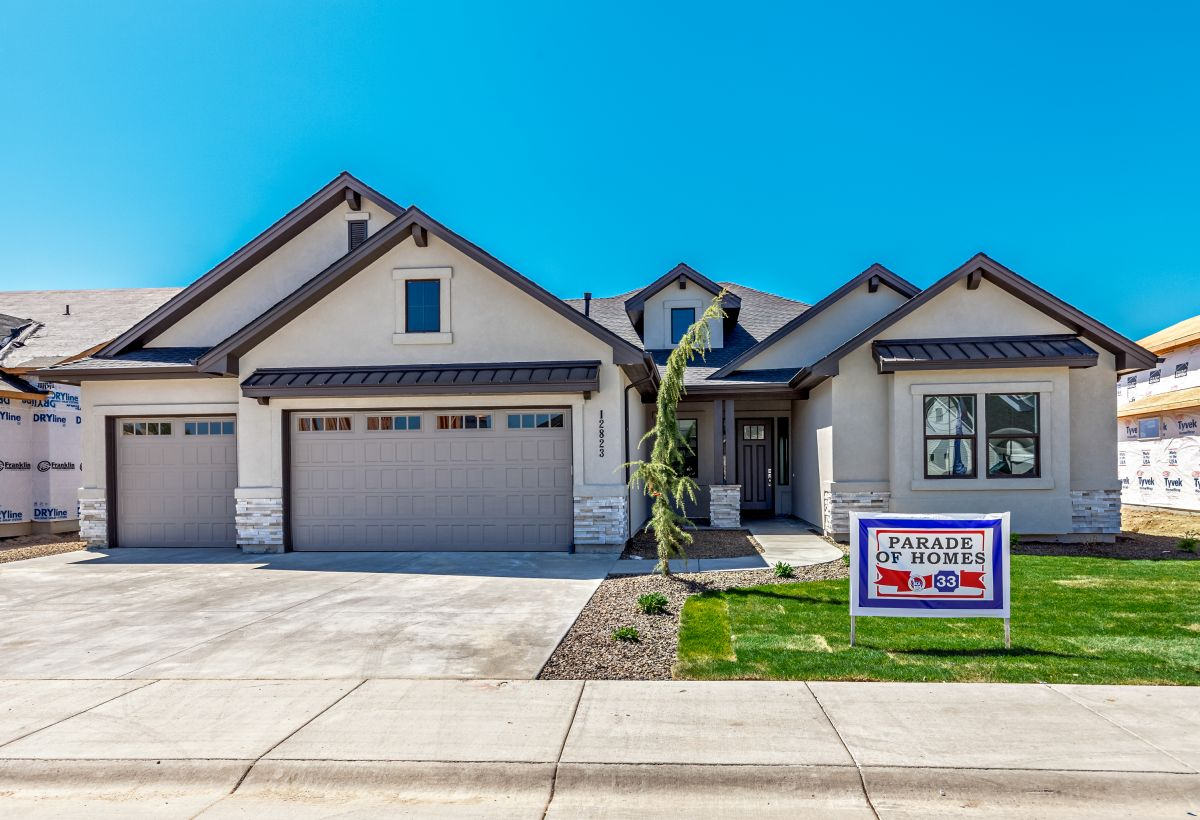 2018 Boise Idaho Parade of Homes | Boise\'s Ultimate Home Search!