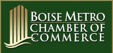 Member Boise Metro Chamber of Commerce