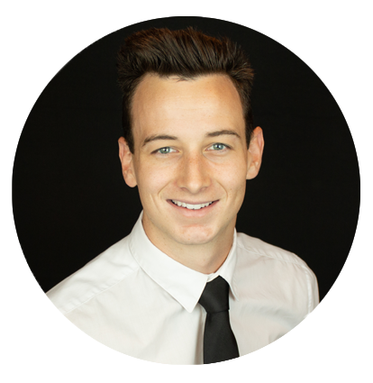 Landon Stoffle, Idaho Real Estate Agent