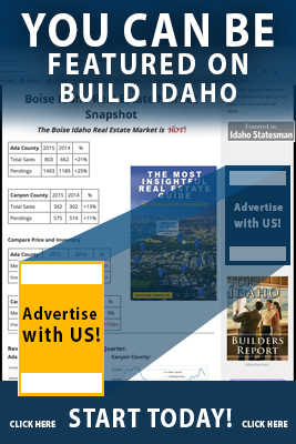 Idaho Real Estate Advertising