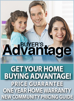 Idaho Home Buyer's Advantage