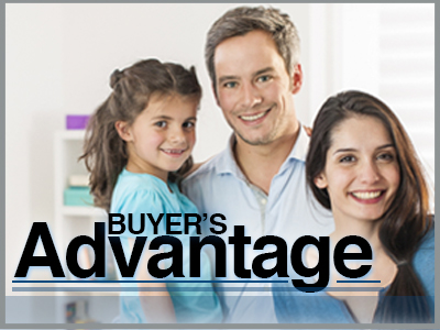Build Idaho - Home Buyer's Advantage