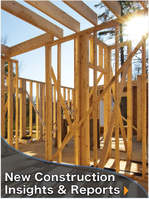Idaho New Construction Trends and Real Estate Reports