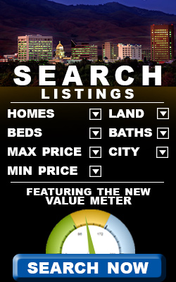 Idaho Homes and Land Search