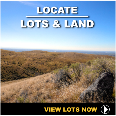 Search Land and Building Lots for Sale in Southern Idaho