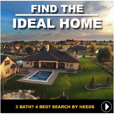 Find Your Ideal Home