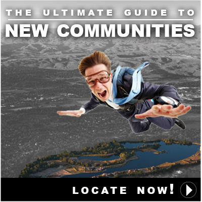 Boise Idaho new communities guide