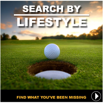 Search by Lifestyle