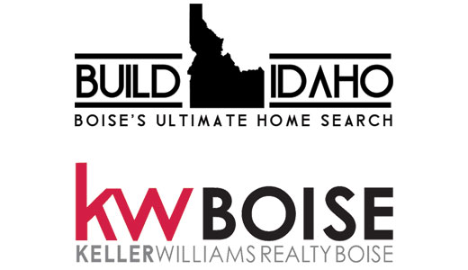 Build Idaho Real Estate Marketing KW Keller Williams Boise