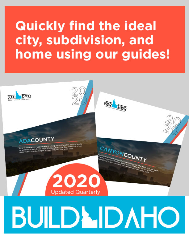Boise Idaho Home Buyer Guides