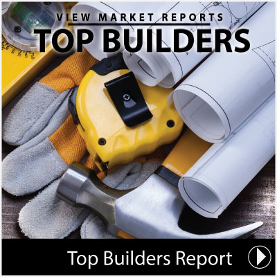 Boise's Top Builder Report