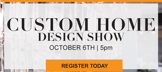 Boise Custom Home Design Show