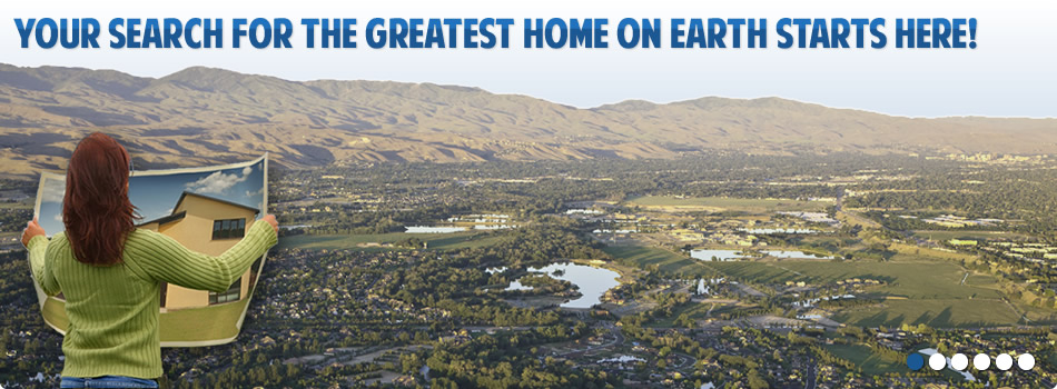 Bose Idaho Homes for Sale