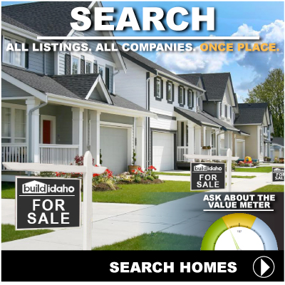 Boise Home Search