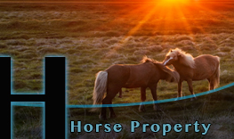 Idaho Horse Property