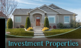 Search for Idaho Investment Properties