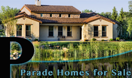 Boise Idaho Parade Homes for Sale
