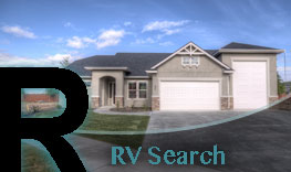 Search for Homes with RV Bays