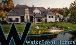 Idaho Waterfront Homes for Sale