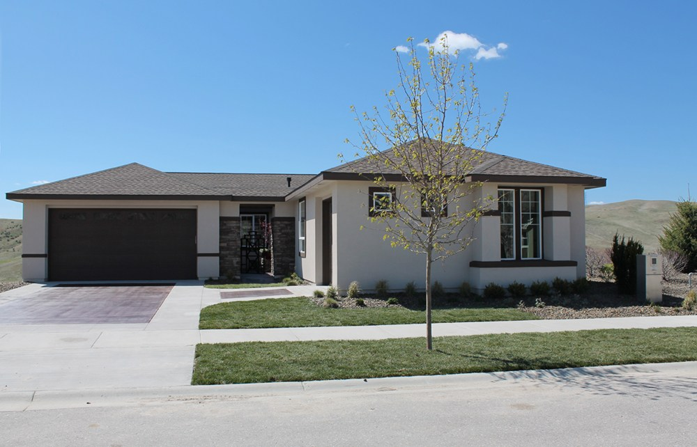 Avimor 2013 Parade Home in Boise Idaho