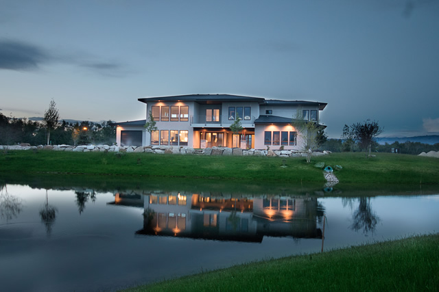 Stunning Real Estate Photography