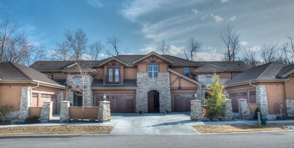 Homes for sale at river bend subdivision in nw boise id for Building a house in idaho