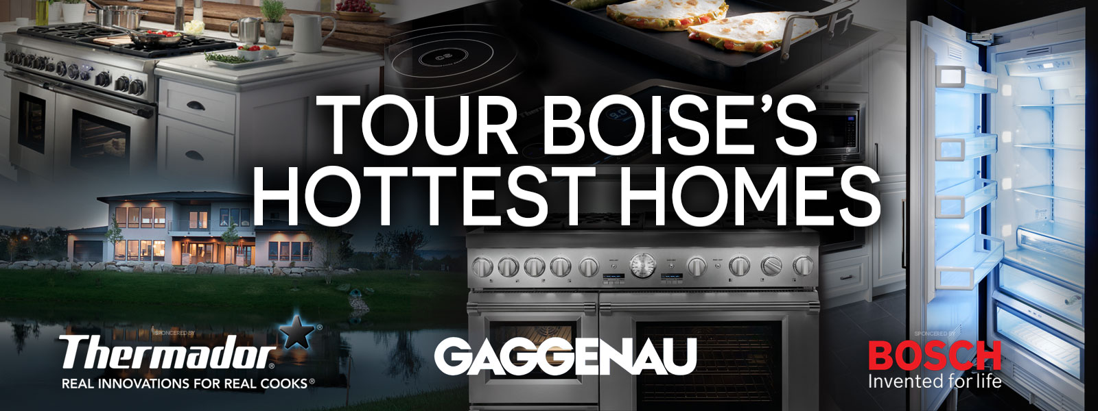 Tour Boise's Hottest Homes
