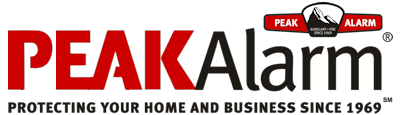 Peak Alarm - Business and Home security -  Boise, Idaho