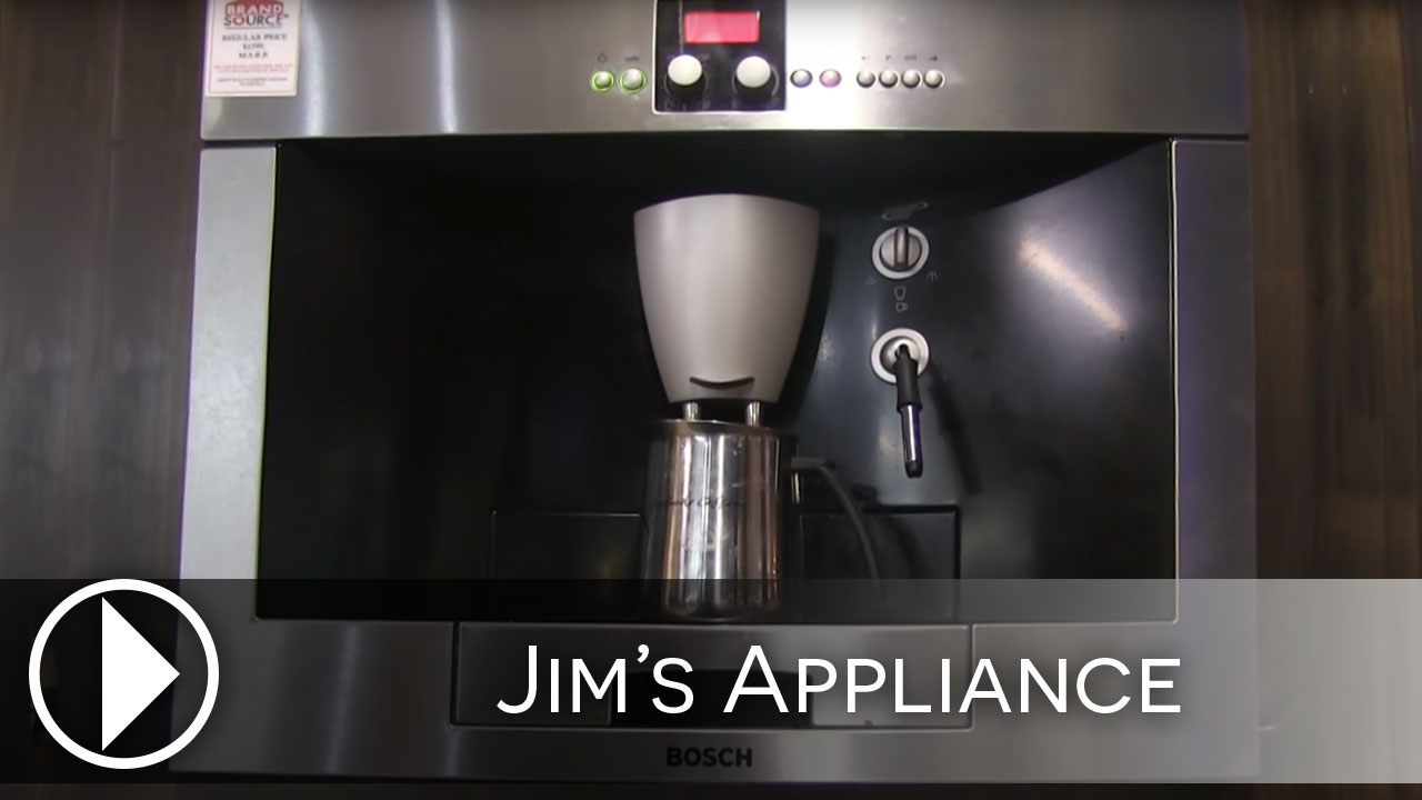 Boise's Hottest Homes; Jim's Appliance; Expresso Machine