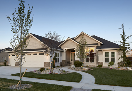 Brighton Parade Home 2016