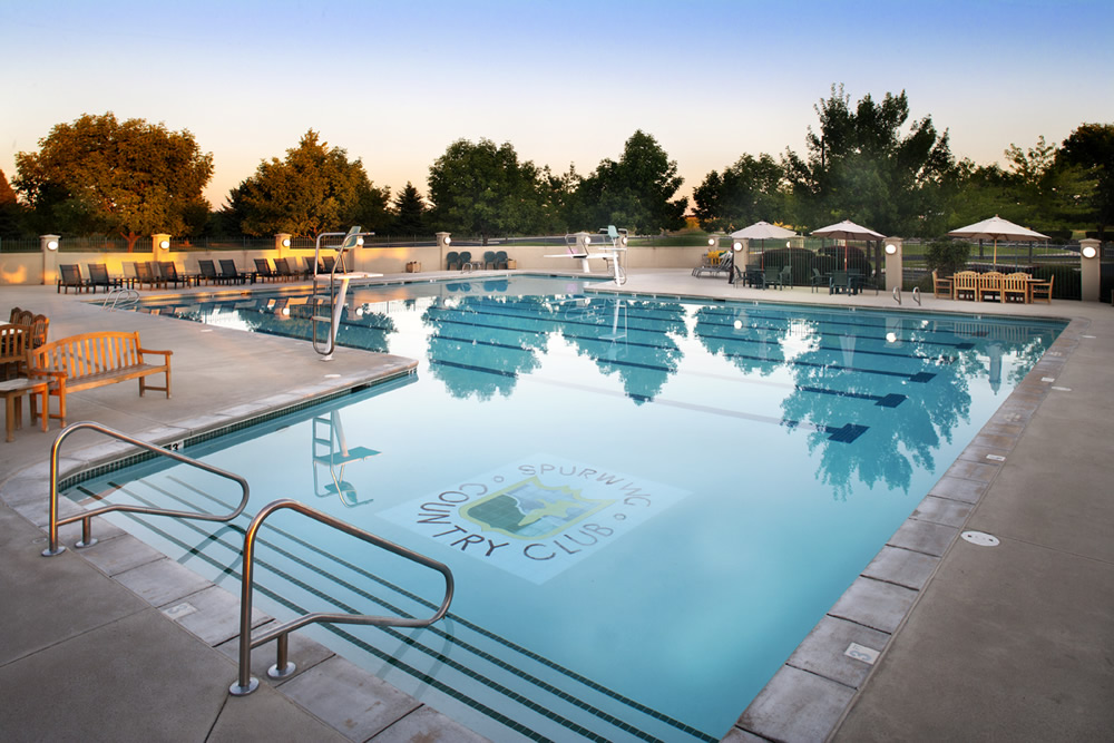 Spurwing greens meridian idaho for Rocky mountain house swimming pool schedule