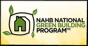 NAHB Green Certified Homes
