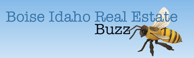 Boise Idaho Real Estate buzz