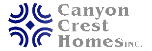 Canyon Crest Homes Idaho