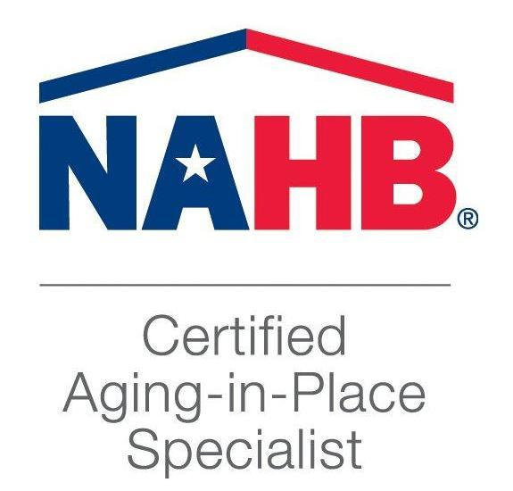 Idaho Certified Aging in Place Professional by National Association of Home Builders