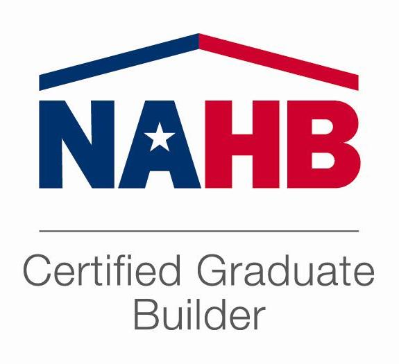 Idaho Certified Graduate Builder Professional by National Association of Home Builders