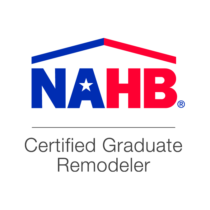 Idaho Certified Graduate Remodeler Professional by National Association of Home Builders