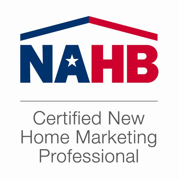 Idaho Certified Marketing Professional by National Association of Home Builders