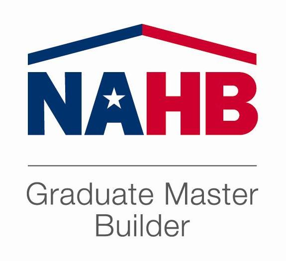 Idaho Certified Graduate Msater Building Professional by National Association of Home Builders