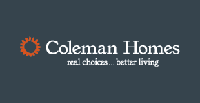 Coleman Homes at The Preserve Parade of Hoems