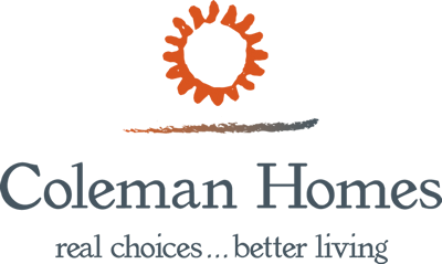 Coleman Homes Idaho