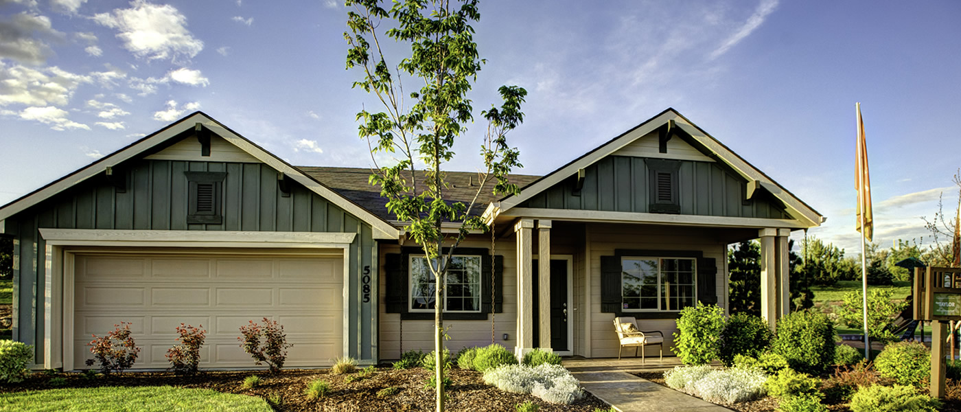 Coleman Homes Idaho 39 S Builder