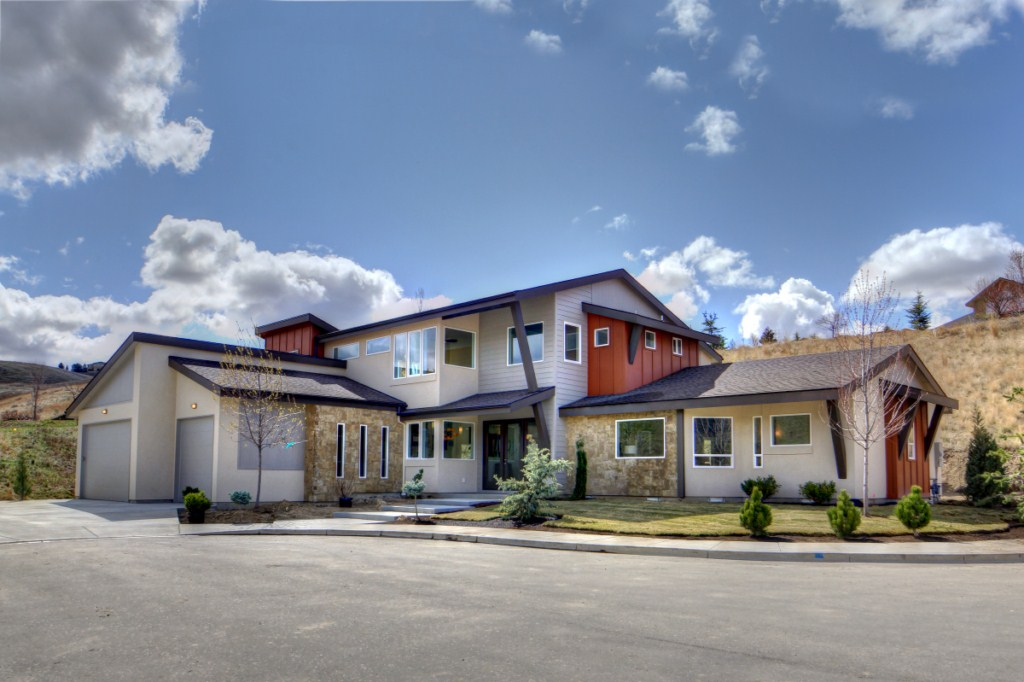 Boise home builder culpan and company present their for Building a house in idaho