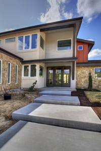 Idaho European Design Homes